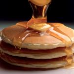 Shrove Tuesday Pancake Supper, February 13th
