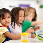 Registration for Harmony Preschool