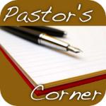 Pastors Corner