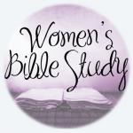 Women's Bible Study Resumes on January 25th
