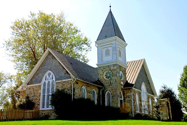 hamony-church